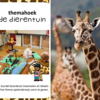 Bundel dierentuin