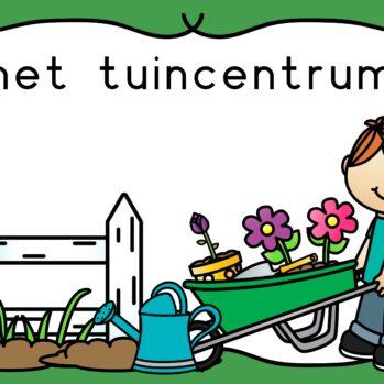 Themahoek tuincentrum
