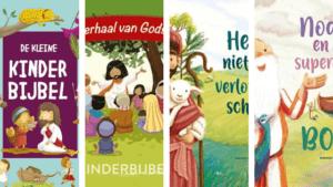 Christelijke boeken voor maart