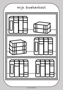 Mijn gelezen boeken