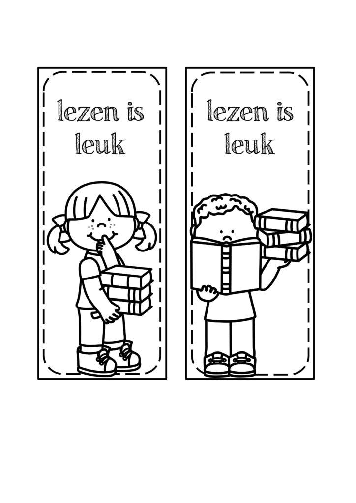 boekenlegger