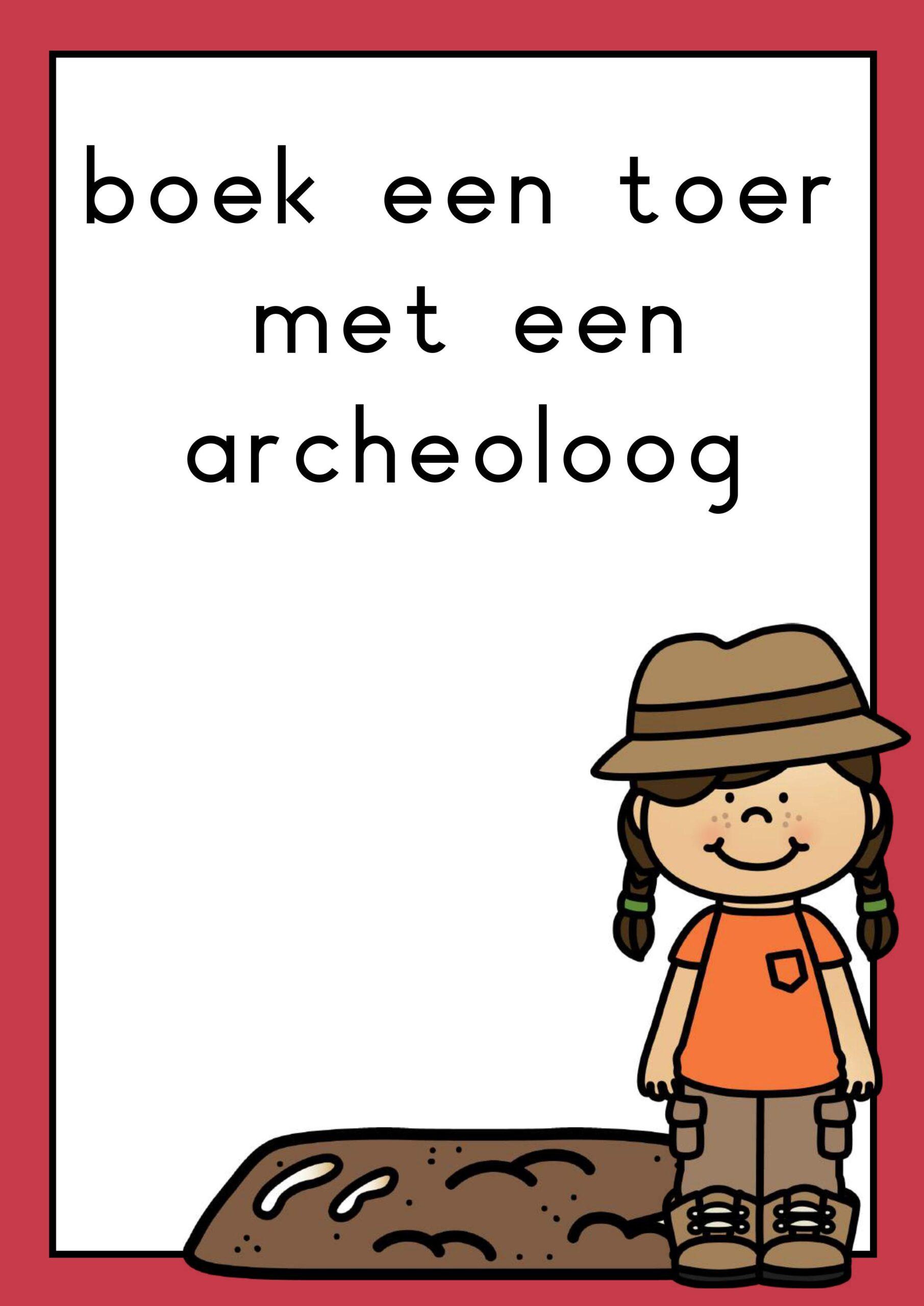 Thema archeologie