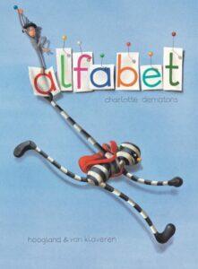 het alfabet Charlotte Dematons