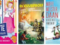 Christelijke boeken juli