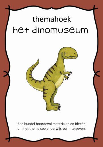 Thema dinomuseum