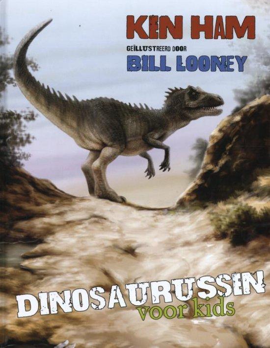 Dinosaurussen voor kids