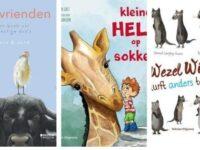 Boekentips voor augustus