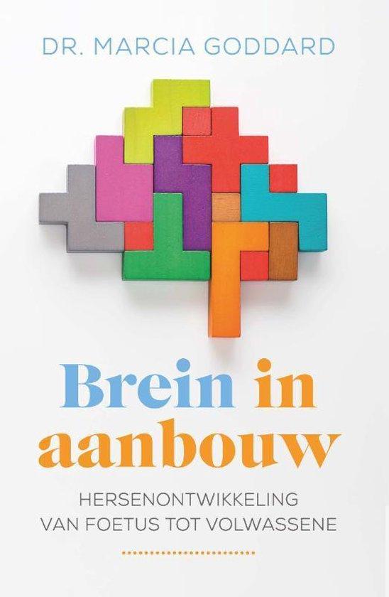 Brein in aanbouw – boekentip