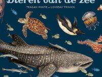 Boekentip: Dieren van de zee