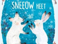 Boekentip: Iets wat sneeuw heet