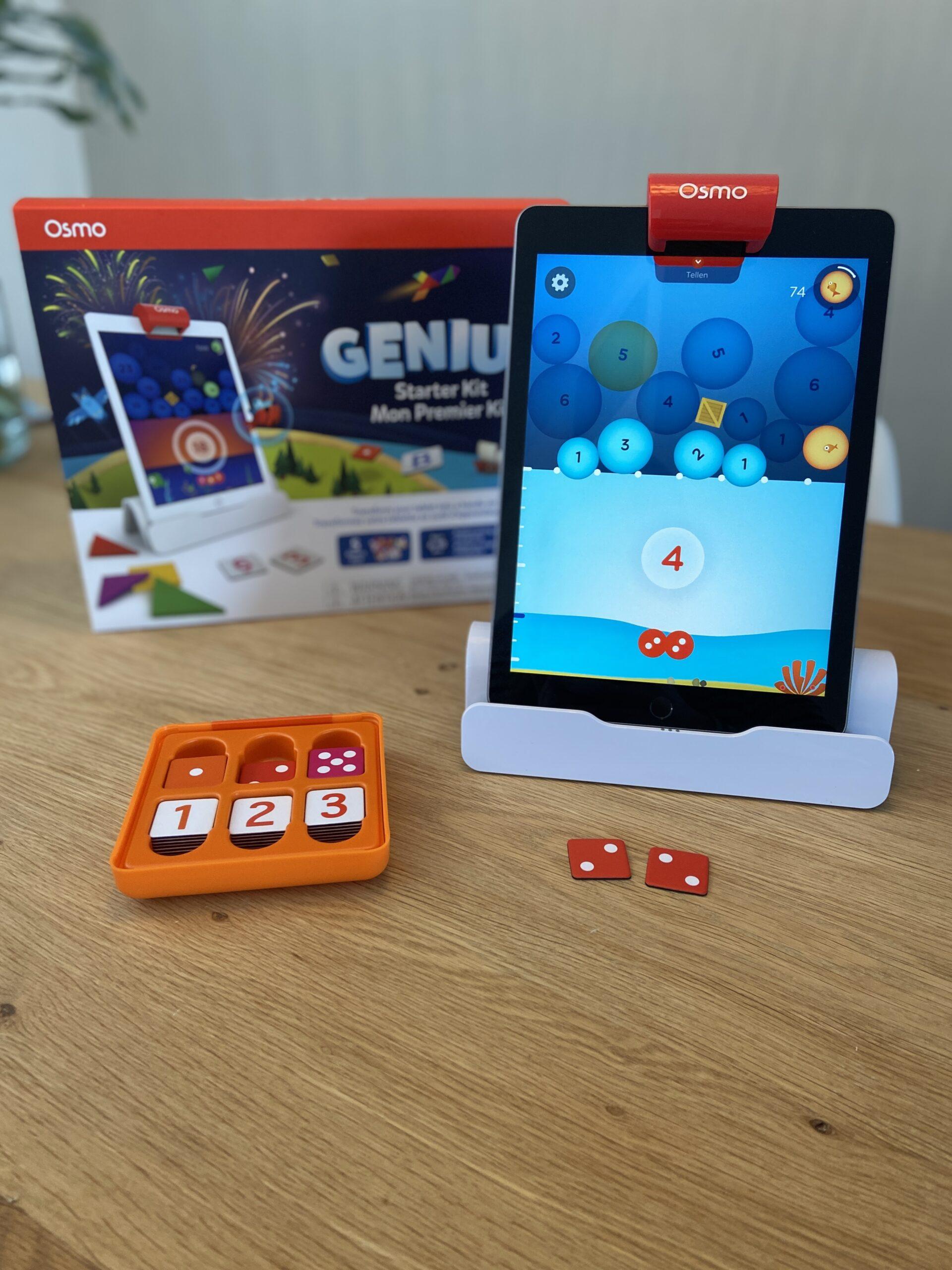 Osmo Genius Starter Kit