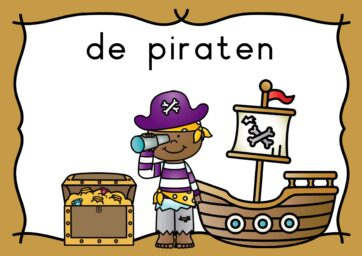themahoek piraten