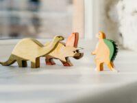 Themahoek: het dinomuseum