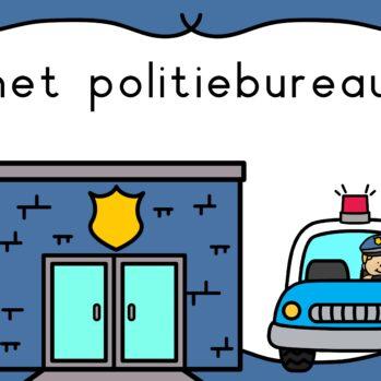 thema politie