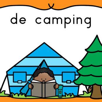 Hoek camping