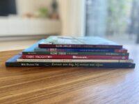 Nieuwe prentenboeken