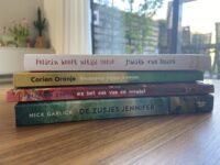Nieuwe leesboeken