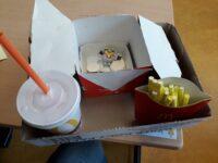 Thema; Naar de McDonalds!
