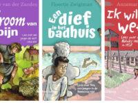 Boekenserie Duik in de tijd van…