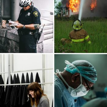 Thema beroepen