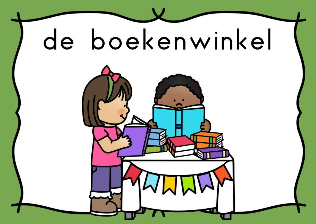 themahoek boekenwinkel