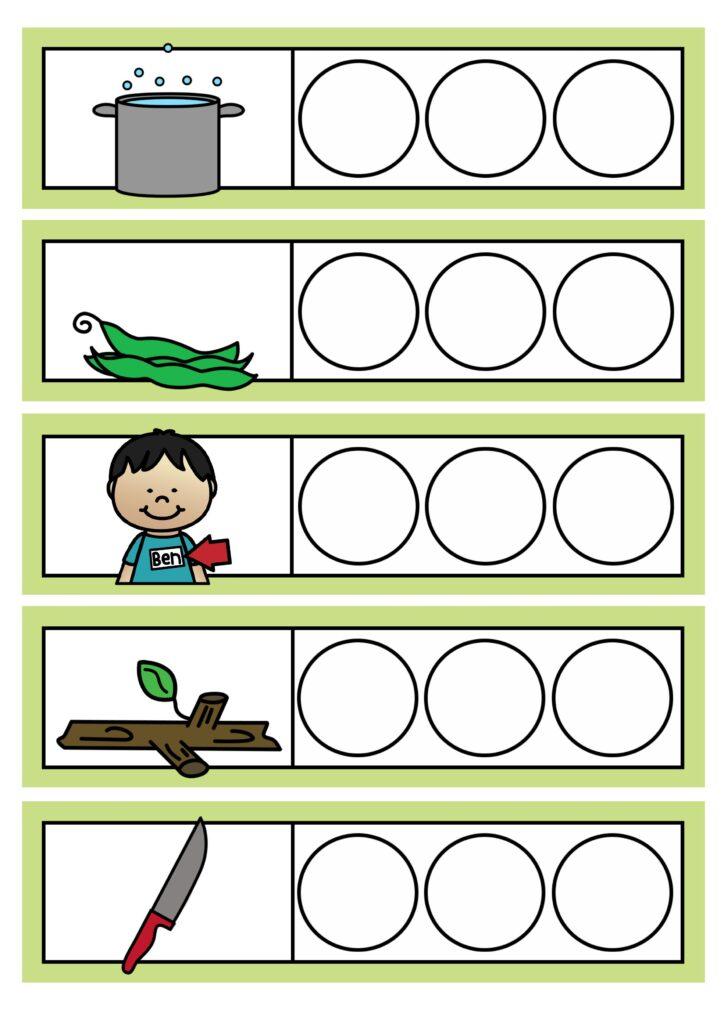Leesspellen thema 2 Lijn 3