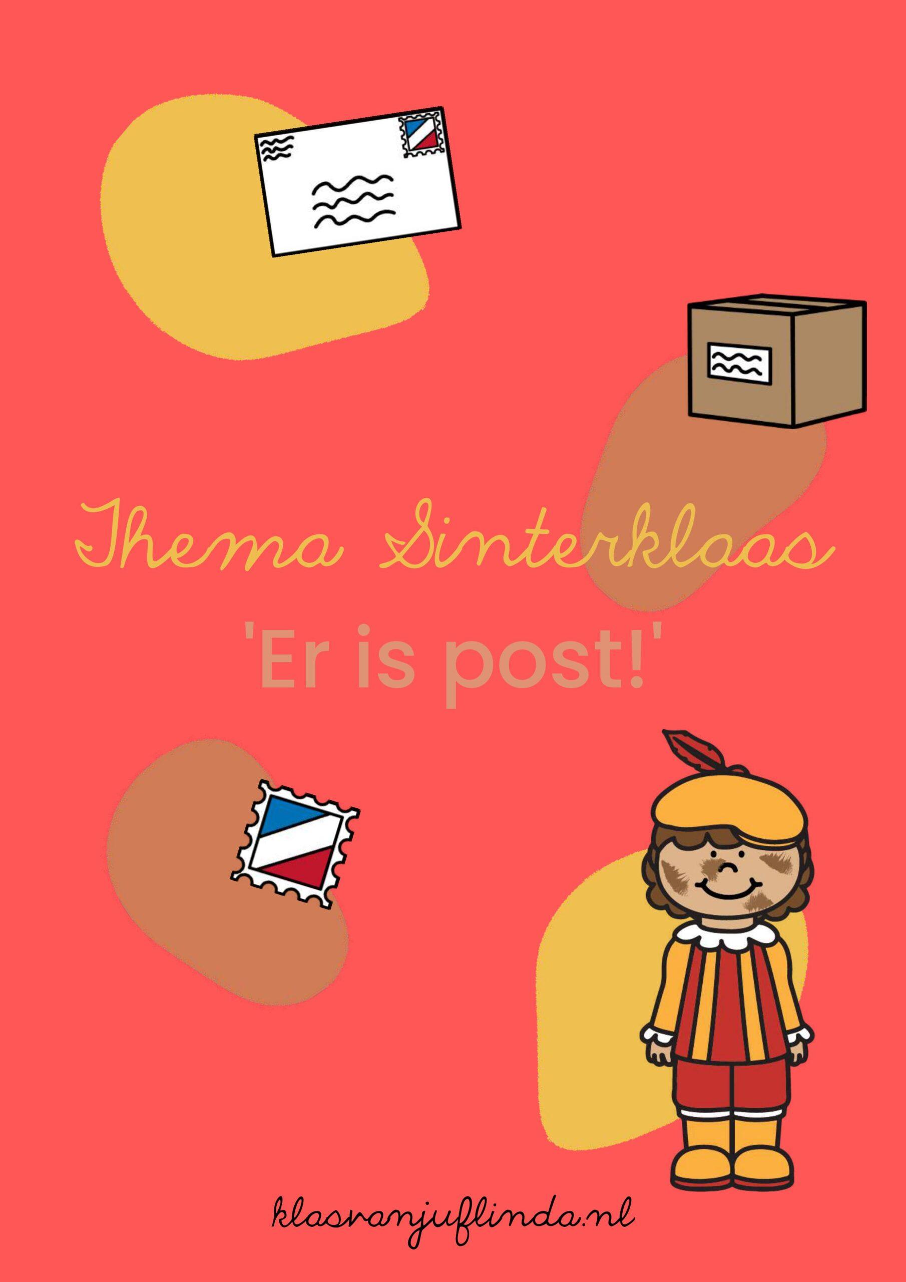 Themabundel Post van Sint